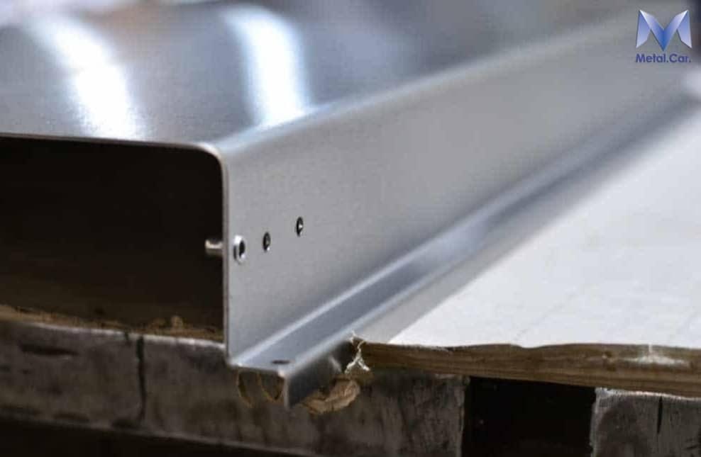 piegatura lamiera acciaio