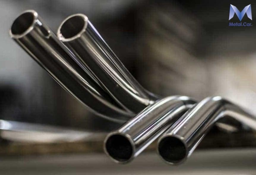 curvatura tubi acciaio torino