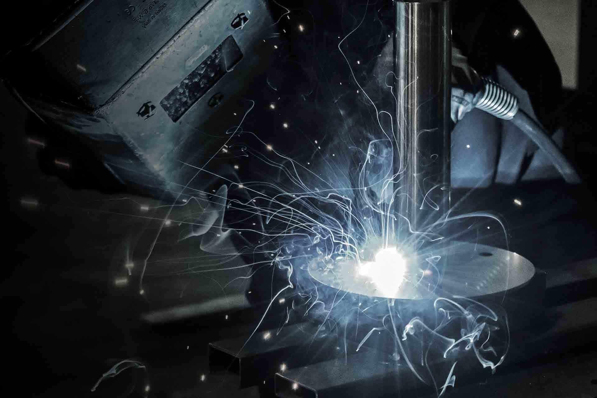 carpenteria metallica bg