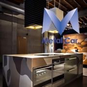 lampade cucina design