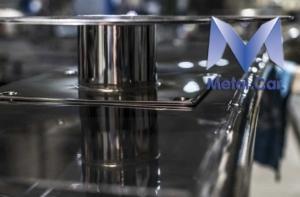 roll bar acciaio inox