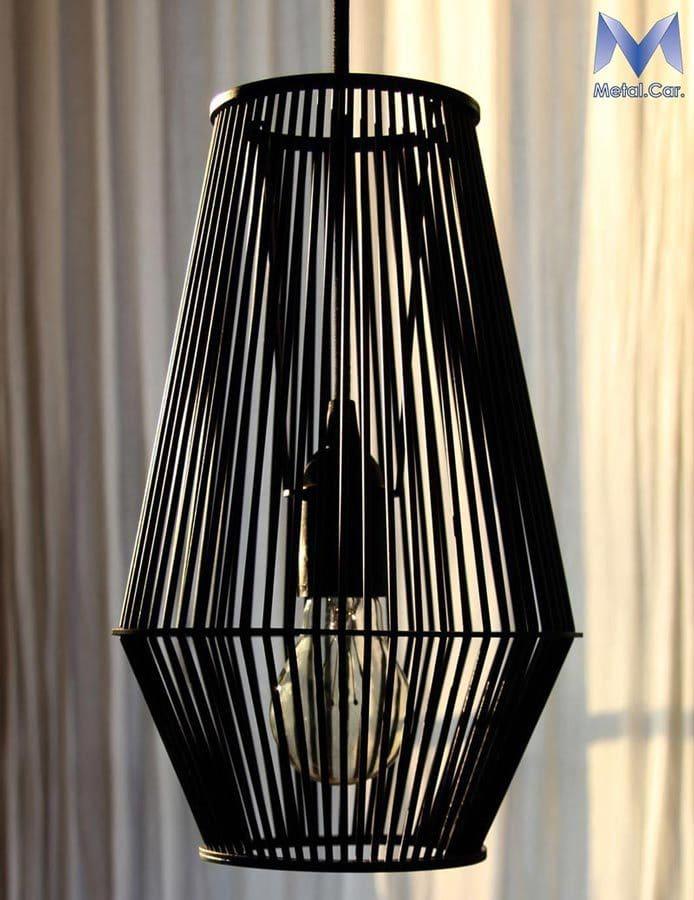 lampade di desing in metallo 1