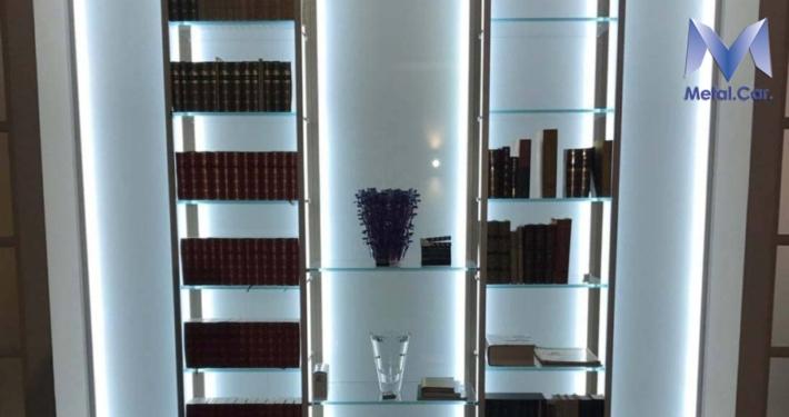 libreria punto luce