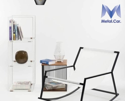 Linea d arredamento metal.craft