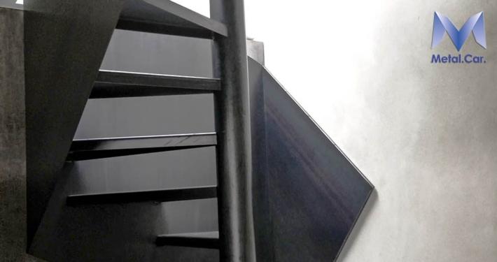 scala ferro cerata