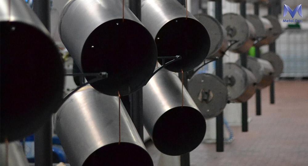 cestini verniciatura apolveri industriale
