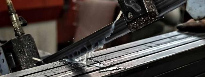 taglio metalli torino